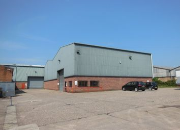 Thumbnail Light industrial to let in Unit 5 The Paddock, Cobham Road, Racecourse Industrial Estate, Pershore