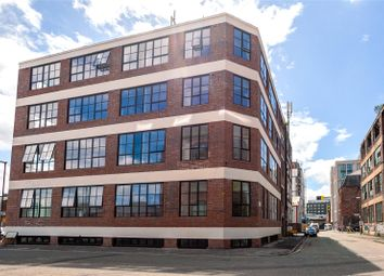 2 bed flat for sale in Mason Street, Manchester M4