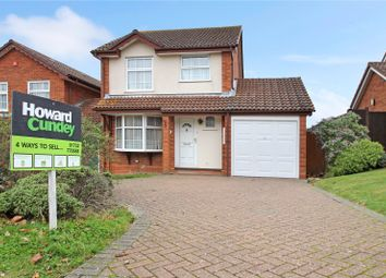 Thumbnail 3 bed detached house for sale in Hill Top, Tonbridge