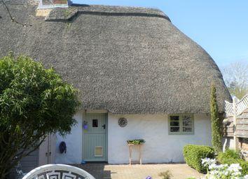 Farm Cottages, Bognor Regis, West Sussex PO22. 2 bed end terrace house for sale