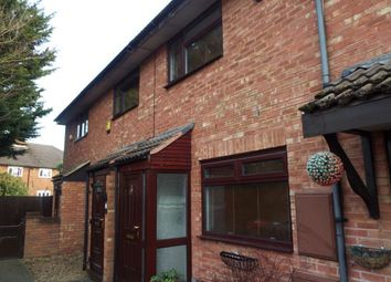 Thumbnail 2 bed property to rent in Kimberley Close, Langley, Slough