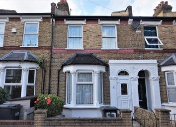 Thumbnail 2 bed terraced house for sale in Ferndale Road, South Norwood