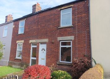 Thumbnail 2 bedroom terraced house for sale in Church Lanes, Fakenham