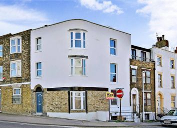 Thumbnail 1 bed flat for sale in Northdown Road, Margate