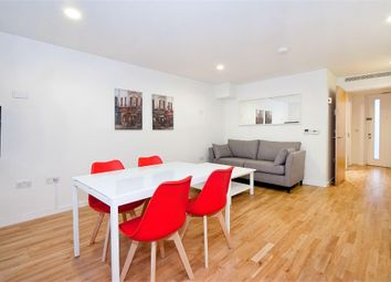 Thumbnail 2 bed terraced house to rent in Delancey Street, London