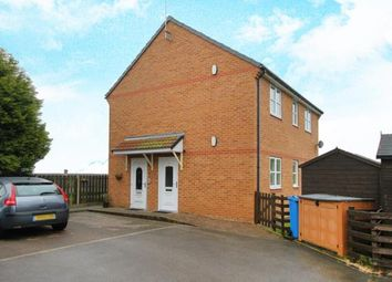 Thumbnail 2 bed flat for sale in Morland Bank, Sheffield, South Yorkshire
