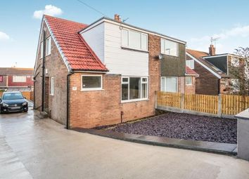 Thumbnail 2 bedroom semi-detached house for sale in Greentop, Pudsey, Leeds, West Yorkshire