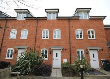 Thumbnail 3 bed town house for sale in Dundee Drive, Downend, Bristol