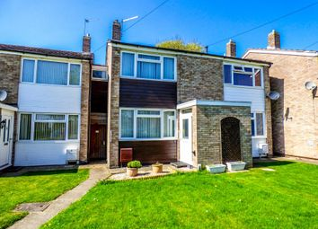 Thumbnail 2 bed terraced house for sale in Wootton, Beds