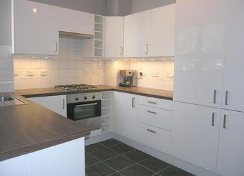 Thumbnail Flat to rent in Brandon Street, London