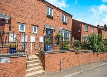 Thumbnail 3 bed semi-detached house for sale in Howcombe Gardens, Napton, Southam