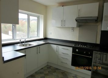 Thumbnail 2 bed flat to rent in Rosedale Road, Truro