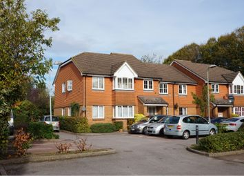 Thumbnail 1 bed flat for sale in Pinewood Mews, Stanwell Village