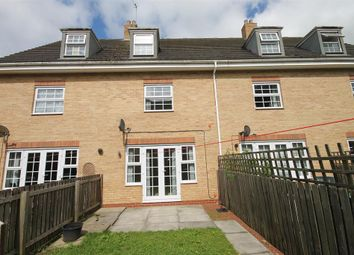 Thumbnail 3 bedroom town house for sale in Ropery Walk, Pocklington, York