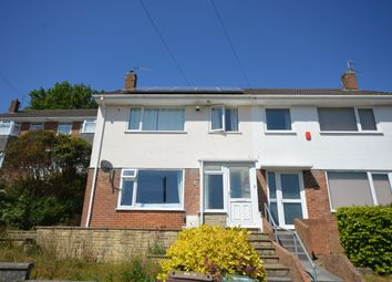 3 bed semi-detached house to rent in Castleton Close, Plymouth PL3