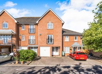 Thumbnail 3 bed terraced house for sale in Marchwood, Southampton, Hampshire
