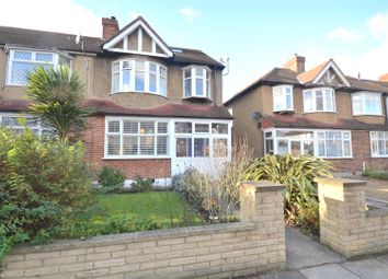 Thumbnail 4 bed property to rent in Monkleigh Road, Morden