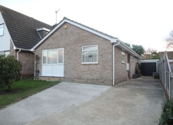 Thumbnail 3 bed detached bungalow for sale in Cotman Road, Clacton-On-Sea