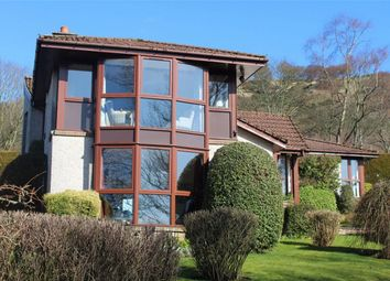Thumbnail 5 bed detached house for sale in Mosstorloch, Kilmagadwood, By Scotlandwell, Kinross-Shire