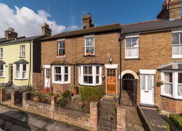 Thumbnail 2 bed terraced house for sale in Horsecroft Road, Hemel Hempstead