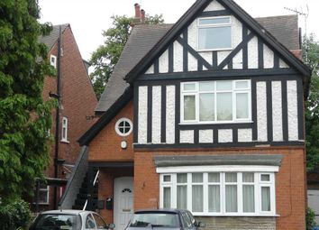 Thumbnail 1 bed flat to rent in Teme Court, Melton Road, West Bridgford, Nottingham