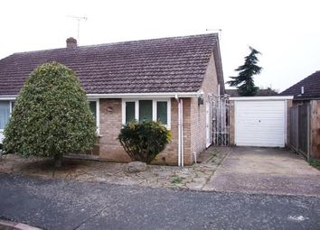 Thumbnail 2 bed bungalow for sale in Red Lodge, Bury St. Edmunds, Suffolk