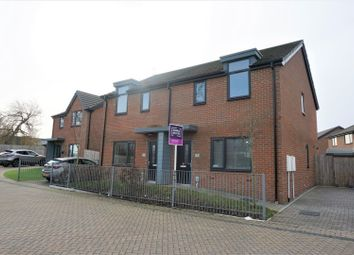 3 bed semi-detached house for sale in Petersham Close, Hull HU8