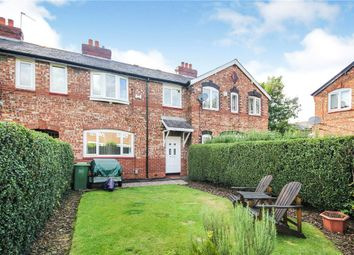 Mostyn Avenue, Manchester, Greater Manchester M14. 3 bed terraced house