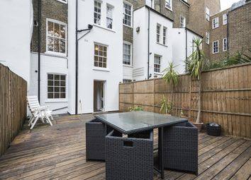 Thumbnail 2 bedroom flat to rent in Lupus Street, London