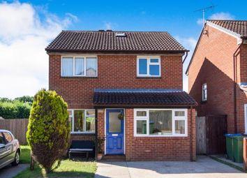 Thumbnail 3 bed detached house for sale in Shelley Drive, Broadbridge Heath, Horsham, West Sussex