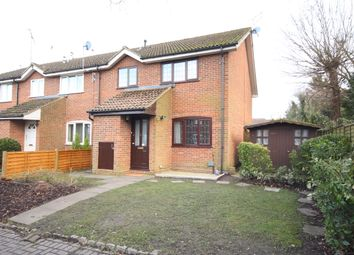 Thumbnail 2 bed semi-detached house to rent in Kingcup Drive, Bisley, Woking