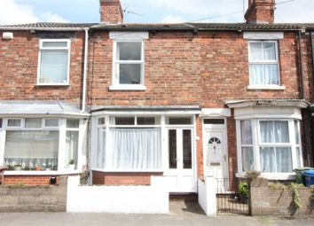 2 bed terraced house for sale in Wainfleet Avenue, Cottingham HU16