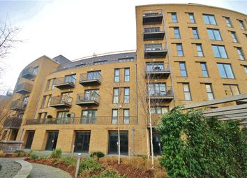 2 bed flat for sale in Whitestone Way, Croydon CR0