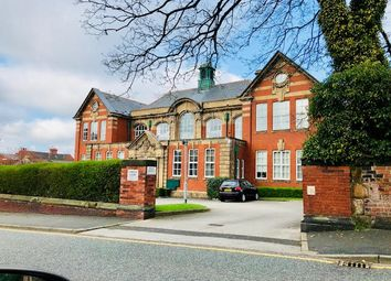 Thumbnail 1 bed flat to rent in Cowley Court, St Helens