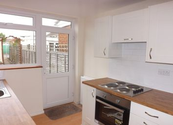 Thumbnail 3 bedroom property to rent in Gayton Way, Swindon