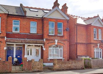 Thumbnail 1 bed maisonette for sale in Kingston Road, Wimbledon Chase, London