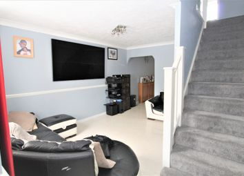 Thumbnail 3 bedroom terraced house for sale in Stern Close, Barking