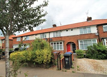 Thumbnail 2 bedroom terraced house for sale in Birchwood Avenue, Hatfield