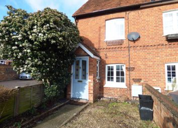 Thumbnail 2 bedroom end terrace house to rent in Headley Road East, Woodley, Reading