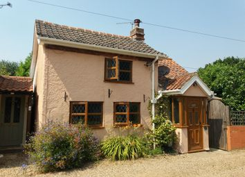 Thumbnail 2 bedroom cottage for sale in Heath Cottages, Bucklesham, Ipswich