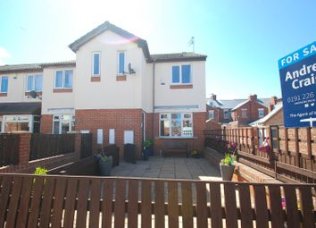 3 bed property for sale in The Potteries, South Shields NE33