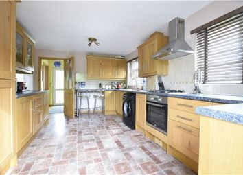 Thumbnail 3 bed semi-detached house for sale in Warwick Place, Tewkesbury, Gloucestershire