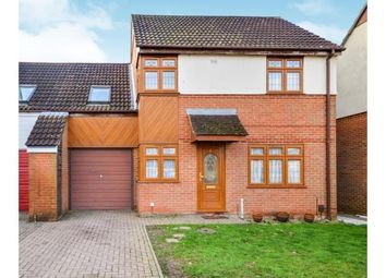 Thumbnail 3 bed link-detached house for sale in Butt Field Road, Ashford, Kent, .
