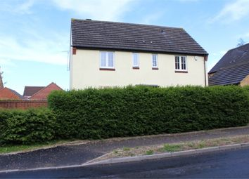 Thumbnail 4 bed detached house for sale in Shrewsbury Road, Yeovil, Somerset