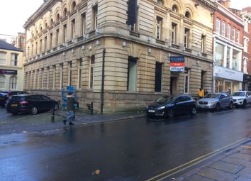 Thumbnail Retail premises to let in St. Peters Gate, Nottingham