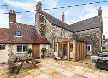 Thumbnail 4 bed semi-detached house for sale in 27 Church Street, Maiden Bradley, Warminster