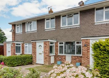 Thumbnail 3 bed terraced house for sale in Martins Way, Hythe
