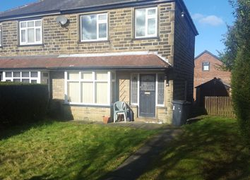 Thumbnail 3 bedroom semi-detached house to rent in Tyersal Road, Bradford