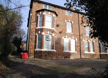 Thumbnail 2 bed flat to rent in Old Chester Road, Bebington