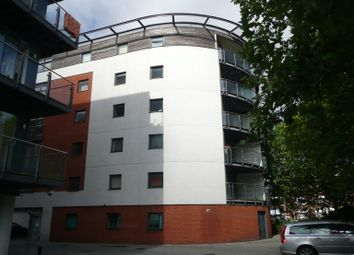 Thumbnail 2 bed flat to rent in Channel Way., Ocean Village, Southampton
